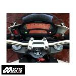 PZRacing GT310K3 Geartronic Zero Plug and Play Digital Gear Indicator for Kawasaki