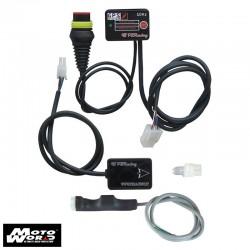 PZRacing LP200 Lap Tronic Original Dash GPS Receiver for RSV4/R1/Ducati/Kawasaki/MV/BMW