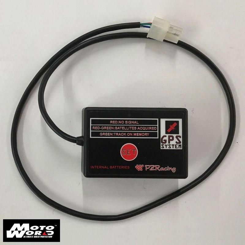 PZRacing SS10812 12V GPS Receiver for CT500/E