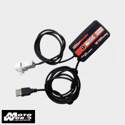 PZRacing VR100D2 Video Render for Ducati