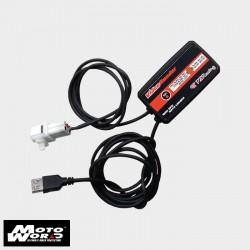 PZRacing VR100H1 Video Render for Honda