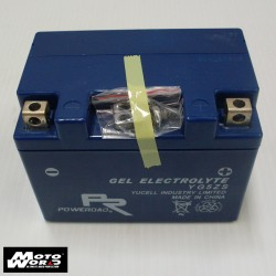 Poweroad YG5ZS Maintenance Free Battery