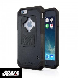 TBR 060302201 iPhone 6/6s Sport Black Rugged Case