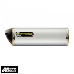 TBR 0052290408V M2 Standard Titanium Slip-On Exhaust for Can-Am Spyder