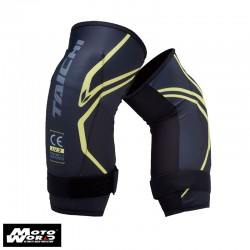 RS Taichi TRV080 LV2 Stealth CE Knee Guard