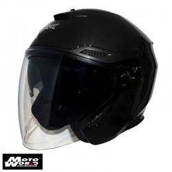 Trax TG263 Open Face Motorcycle Helmet