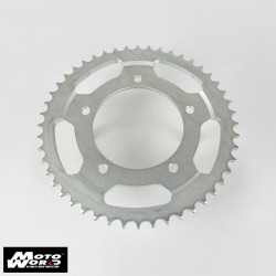 XAM 10617-43 Rear Steel Sprocket for Honda CBR600RR 2003