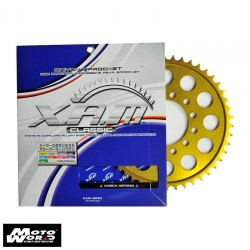 XAM A4507-42 Sprocket for 520-851/888/900SS for Ducati 520-851/888/900SS