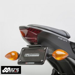 Yoshimura 070BG137001 Fender Eliminator Kit for Yamaha FZ-07 /MT-07 2015-18