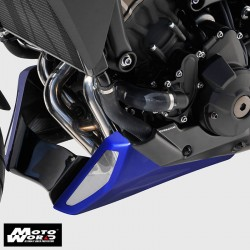 Ermax 8902Y85-00 Belly Pan for Yamaha MT09-FJ9 Tracer 2018 Unpainted