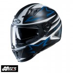 HJC i 70 Cravia Full Face Motorcycle Helmet