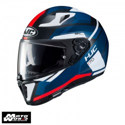 HJC i 70 Elim Full Face Motorcycle Helmet