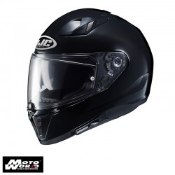 HJC i 70 Metal Full Face Motorcycle Helmet