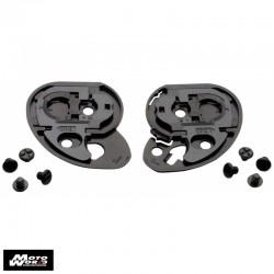 HJC DSX1 Gear Plate Set