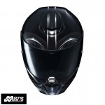 HJC RPHA-90 Star Wars Darth Vader MC5 Modular Motorcycle Helmet