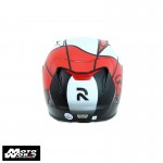 HJC RPHA 11 MC1SF Quintain Full Face Motorcycle Helmet