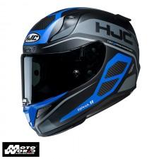 HJC RPHA 11 Saravo Sport Full Face Motorcycle Helmet