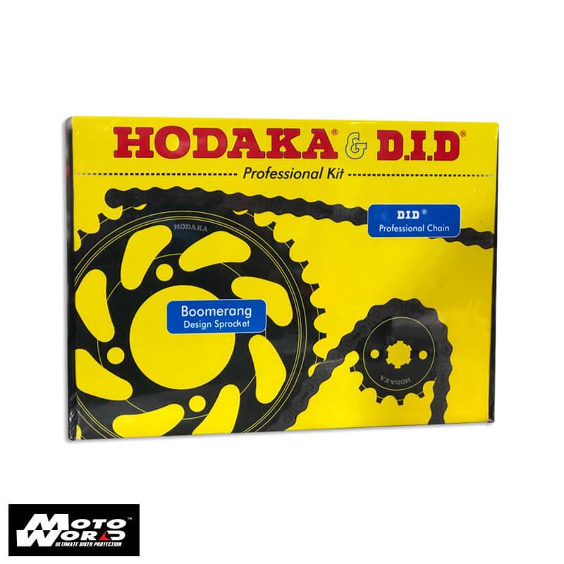 Hodaka CB150R Chain Roller for Honda CB150R-47T RS150-15T 428-132