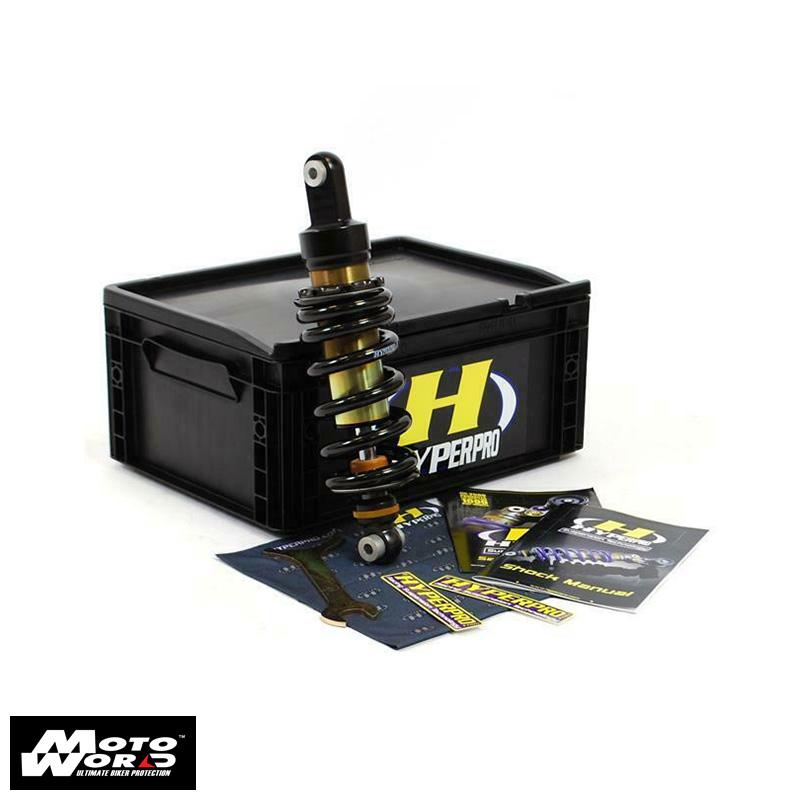 Hyperpro YA130ADSXH Sport Rear Shock Absorber