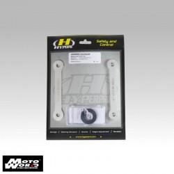 Hyperpro LKYA1000830 Rear Lowering Kit for Yamaha FZ 1/ Fazer 06