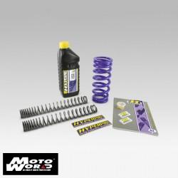 Hyperpro SPHO07SSC036 Combi Kit for Honda NC750X 16-17