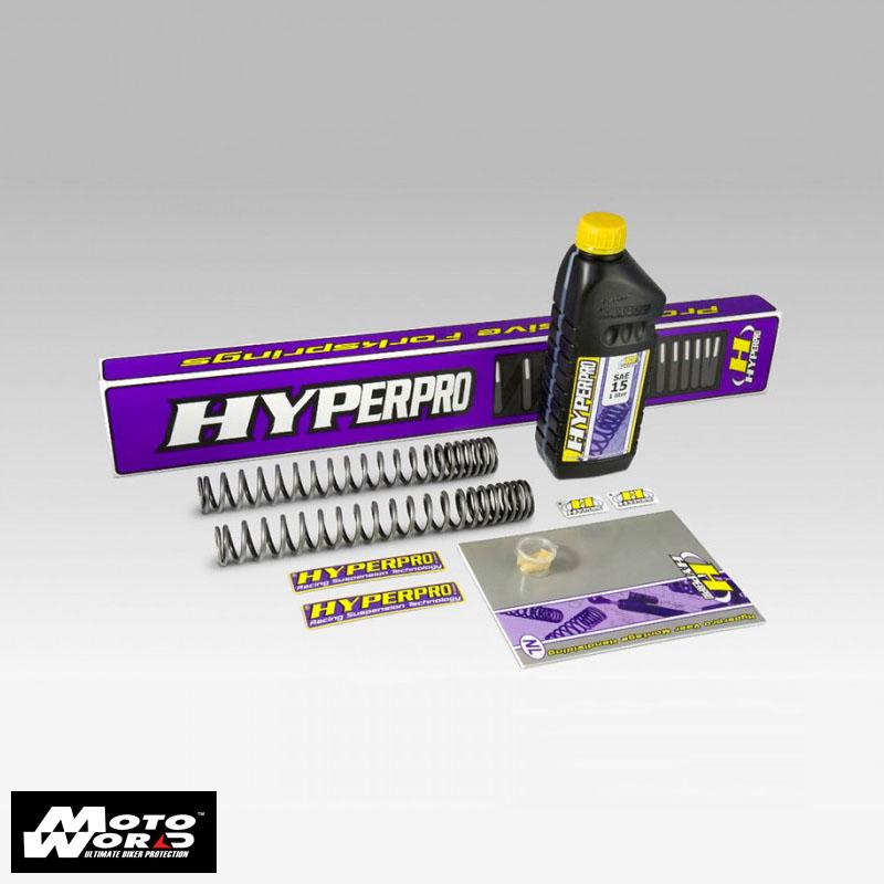 Hyperpro SPHO10SSA035 Fork Spring Kit for Honda CRF1000L 16-17