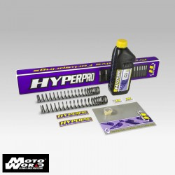 Hyperpro SPDU09SSA010 Fork Spring Kit with Marzocchi for Ducati M900 Monster 96-97