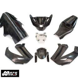ITR IT17019 Fiber Fairing for Kawasaki ZX10 2011