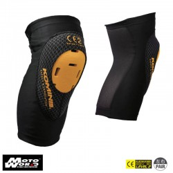 Komine SK825 CE Level 2 Support Knee Shin Guard