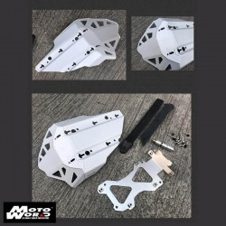 K-Speed Expedition Skid Plate for BMW F800GS
