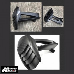 K-Speed Mudguard Fender for BMW R1200GS ABS Plastic
