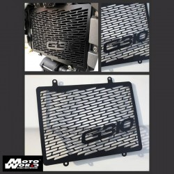 K-Speed Radiator guard for BMW G310R & G310GS