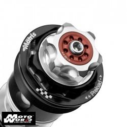 Matris F12Y136R F12R Series Hydraulic Fork Cartridge Kit for Yamaha MT-10 16