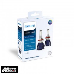 Philips 11362 Ultinon Essential LED Headlight Bulb