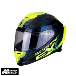 Scorpion EXO-R1 Air Ogi Full Face Motorcycle Helmet