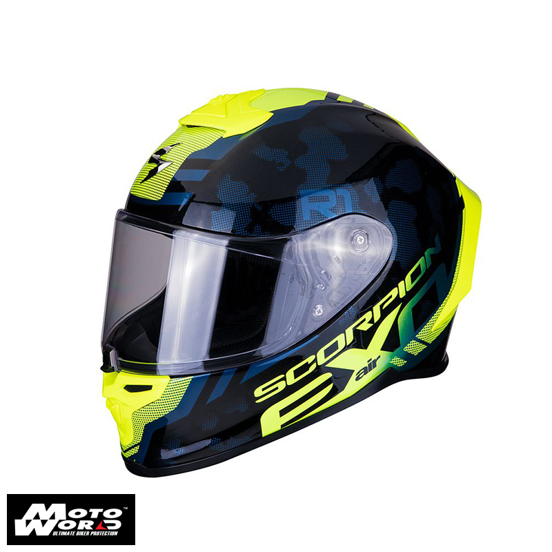Scorpion Exo-R1 Air Ogi Full Face Helmet