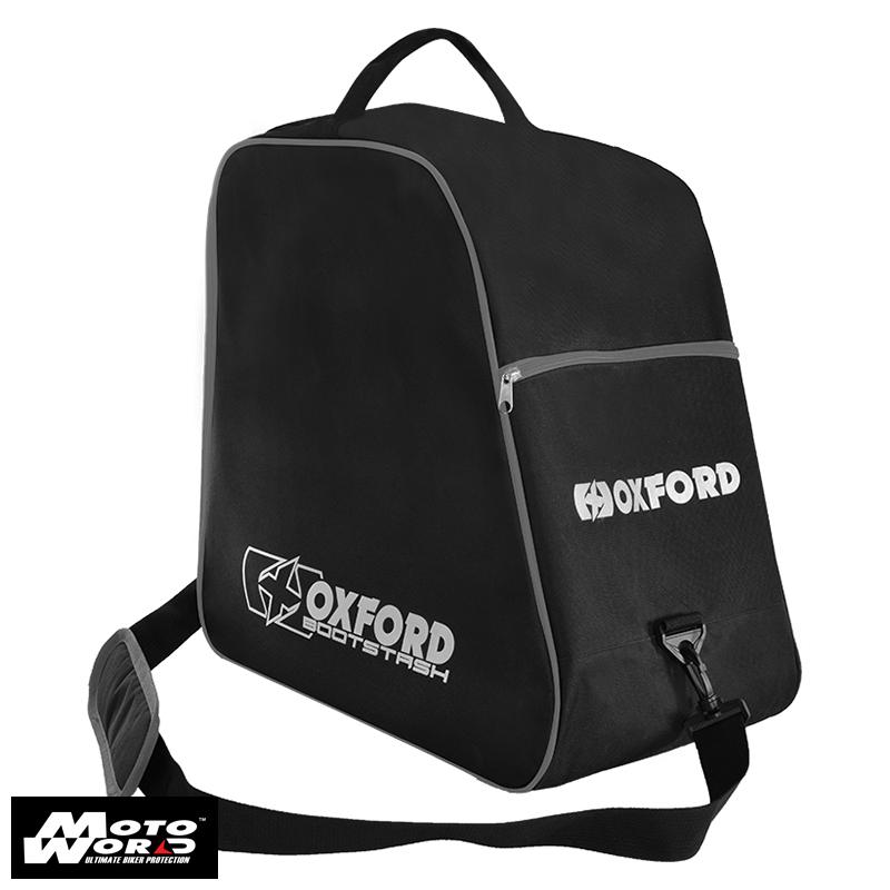 Oxford OL263 Bootstash Deluxe Padded Boot Bag