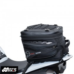 Oxford OL325 Black T40R Tailpack