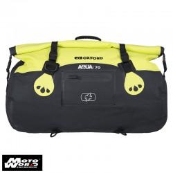 Oxford OL4 T-70 Aqua Roll Bag