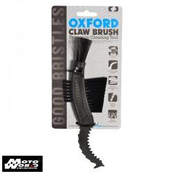 Oxford OX245 Claw Brush
