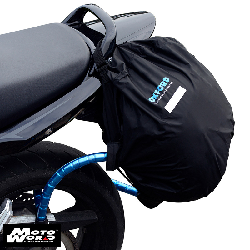 Oxford OX624 Lockable Helmet Bag