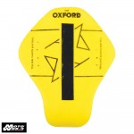 Oxford RB-Pi Insert Back Protector