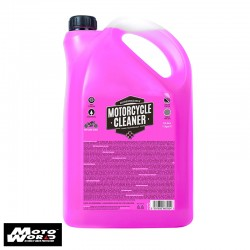 Muc-Off M667 Nano Tech Motorcycle Cleaner 5 Litre