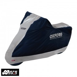Oxford CV20 AC Aquatex Cover