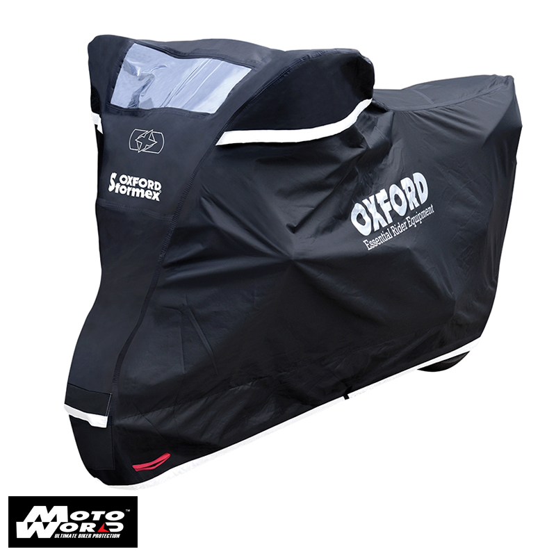 Oxford CV331 Stormex Cover- Medium