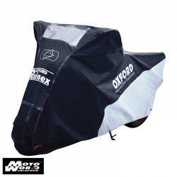 Oxford CV504 Rainex Outdoor Cover- Xlarge