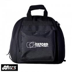 Oxford OL260 Lidstash Helmet Bag