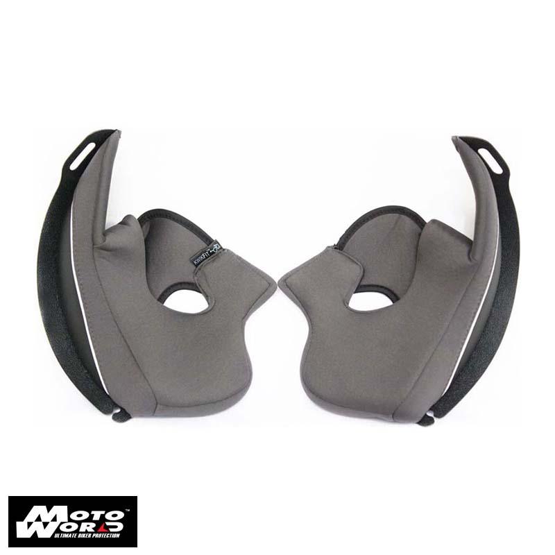 Scorpion ADX-1 AIR KW Standard Helmet Cheek Pad