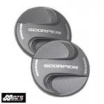 Scorpion EXO-200/400/700/450/750 Helmet Twistgrip Button