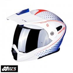 Scorpion EXO ADX-1 Horizon Dual Sport Motorcycle Helmet